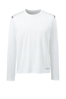 Men's Long Sleeve Sport Tech Tee