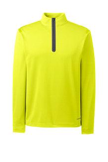 Men's Sport Tech Half-zip Pullover