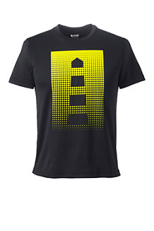 Men's Sport Graphic Tech Tee