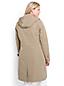 Women's Regular Coastal Rain Coat