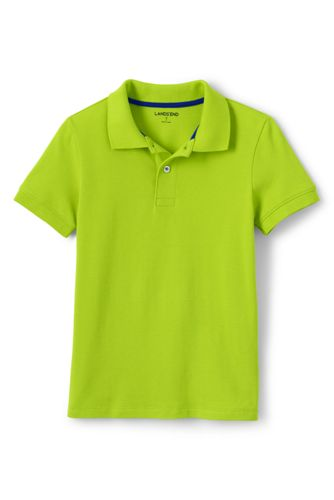 Little Boys' Piqué Polo