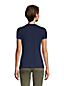 Women's Cotton Modal-Short Sleeve Crew Neck Tee