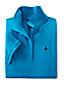 Piqué-Poloshirt Kurzarm für Damen