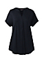 Women's Regular Slub Jersey Dolman Sleeve Top