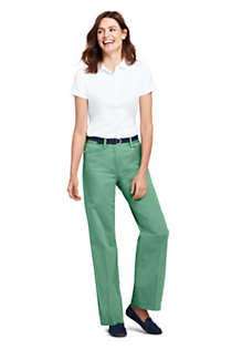 Women's Tall Pima Cotton Polo Shirt, Unknown