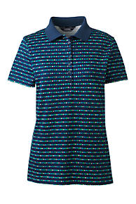 Polo Shirts for Women | Lands' End