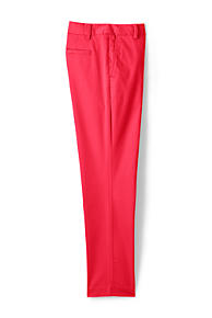 Women's Red Pants | Lands' End