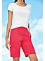 Le Bermuda Stretch, Femme Stature Standard
