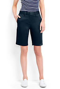 Womens Shorts - Bermuda & More | Lands' End