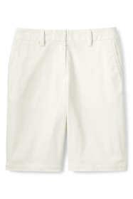 "Women's Mid Rise 10"" Chino Shorts"