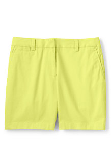 Le Short Chino Stretch, Femme