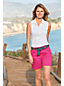 Women's 5″ Chino Shorts