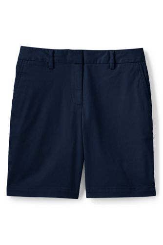 Women's 7″ Chino Shorts