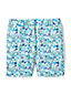 "Women's 7""  Print Chino Shorts"