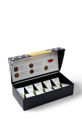 Warming Joy Tea Infusers Gift Box