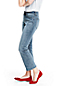 Le Pantacourt Flare Indigo Xtra Life, Femme Stature Standard