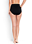 Women's Regular Ruched High Waist Bikini Bottoms