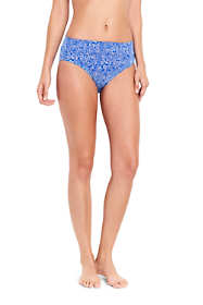 Women's High Waist Bikini Bottoms