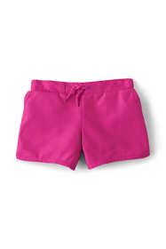 Girls Woven Swim Shorts