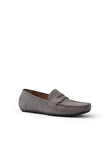 Men's Penny Loafer Driving Shoes