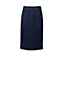 Women's Regular Stretch Denim Pencil Skirt