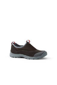 Kids Wide All Weather Moc Shoes