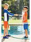L'Aqua-Basket, Enfants