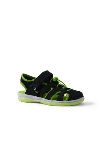 Geschlossene Action-Sandalen für Kinder