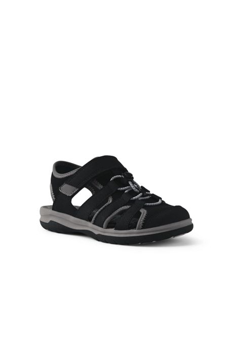 Kids Action Closed Toe Sandals