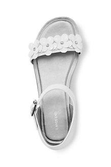 Blüten-Sandale für Mädchen