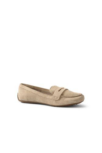 Women's Regular Casual Loafers