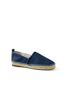 Women's Regular Fringed Espadrilles