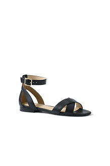 Women's Ankle Strap Sandals