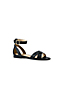 Women's Regular Ankle Strap Sandals