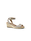 Women's Regular Classic Wedge Sandals
