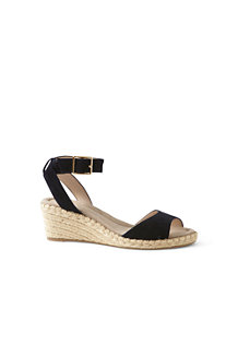 Women's Classic Wedge Sandals