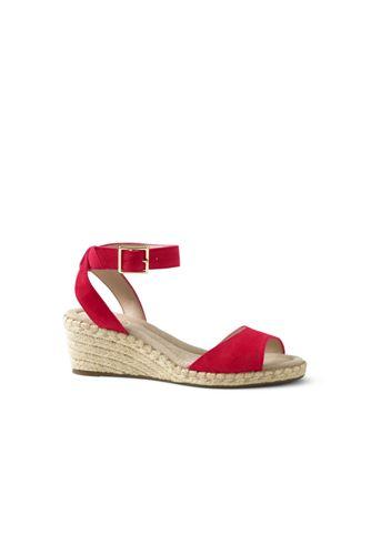 Women's Classic Wedge Sandals