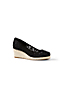 Women's Regular Lace Espadrille Wedge Shoes