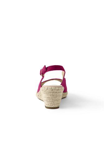 9da0f9b8fae Women's Espadrille Wedge Sandals