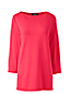 Women's Regular Cotton Modal Drop Shoulder Tunic