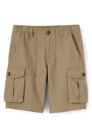 Boys Husky Cargo Shorts