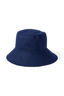 Women's Reversible Bucket Sun Hat