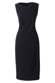 Women's Petite Wear to Work Sheath Dress
