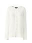 Women's Regular Button Front Blouse