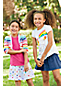 Little Girls' A-line Spring Graphic tee
