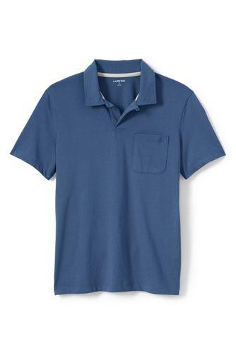 Men's  Seaworn Jersey Polo Shirt