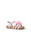 Les Sandales Vernies Arabella, Fille