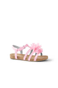 Girls Arabella Play Sandals