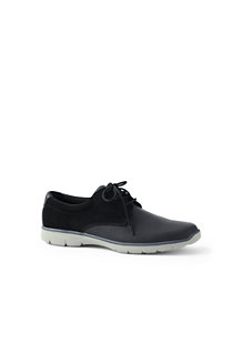 Men's  Lightweight Comfort Oxford Lace-up Shoes