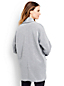 Women's Regular Loopback Jersey Cardigan